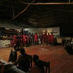 Serata masai