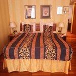 Club Double Bedroom