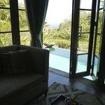 Zimmer mit Pool