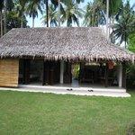 Open Villa