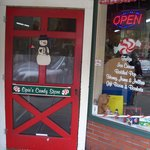 Opie's Candy Store Mt. Airy