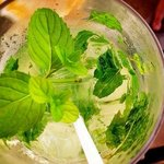 The best mojito in the land