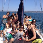 ITH Boat Parties!
