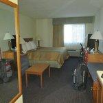 room decent