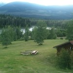 View from the Cabin