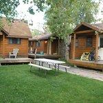 Cabins at Grand Lake