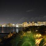 7th Floor Waikiki View Room