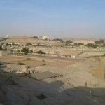 Ausblick auf Assuan