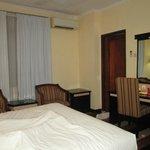 Hotel Pandanaran Semarang