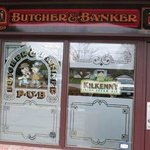 Foto van Butcher and Banker Pub