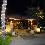 Baan Chaweng Entrance