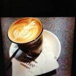 Byron Gourmet Foods Coffee Shot