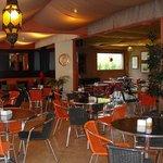 Cafe Marrocos