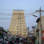 sri ramanathswamy temple