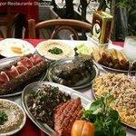 Sirio e Libanes