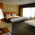 Photo de Holiday Inn London Mayfair