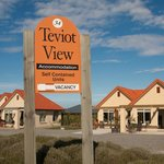 Teviot View Accommodation