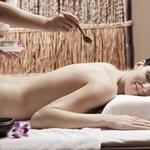 TAWAN - Honey massage