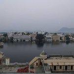 Gangaur Ghat ,Pinchola Lake...