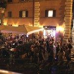 Camponeschi Wine Bar and Restaurant