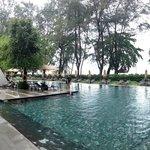 Lone Pine pool