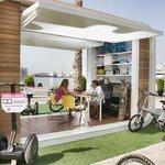 Tours en bicicleta eléctrica en Málaga