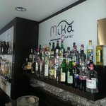 Mika Cafe' Wine Bar
