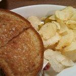 Rebecca's Rachel Sandwich $6.95