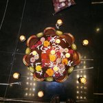 Diwali at Hotel City Star