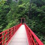 メインの橋