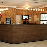 INN RECEPTION DESK