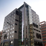 Travelodge Liverpool Central The Strand Foto