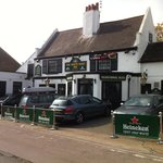 White Hart Inn, Kneller Road