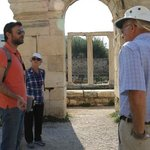 Context Tour: A Day In The Life of Ancient Athenians