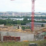 New Elephant Building (Under Construction)