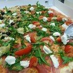 PIZZA A PIACERE