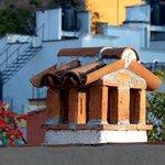 Casa Misha Chimneytop
