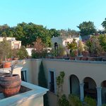 Casa Misha Rooftops