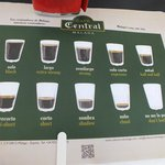 Coffee Selection