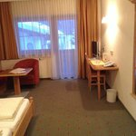 Hotel Forelle Foto