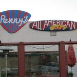 ‪Penny's All American Cafe'‬