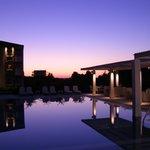 Arty Grand Hotel Foto