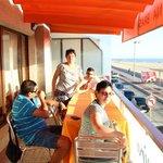 Terraça do Restaurant