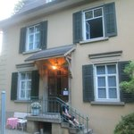 The Bed and Breakfast Lucerne