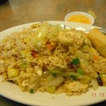 Pineapple Fried Rice - Sooo Good