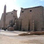 Luxor Tempel 2012