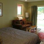 Emily Carr Room