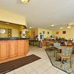 Foto Baymont Inn & Suites Billings