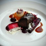 'GAME ON'- Our Co. Wicklow Venison