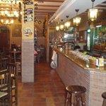 Restaurante Sal Fina